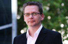 Bernd Fladung
